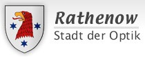 Rathenow - Stadt der Optik