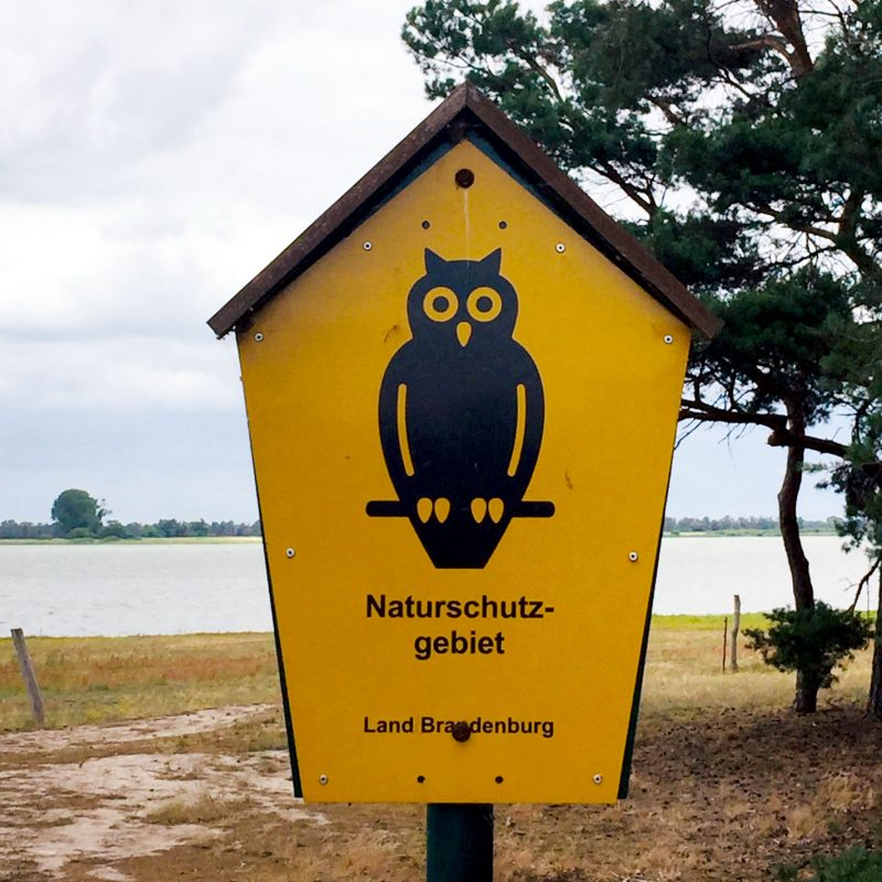 Naturschutz Brandenburg